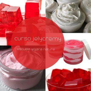 curso cosmetica natural, curso jelycremy