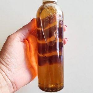 Jabones líquidos saponificados